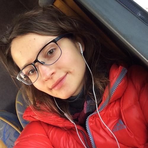 Elizaveta Presnyakova's avatar