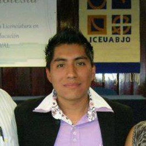 Miguel Ángel Zárate 3's avatar