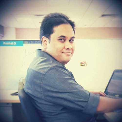 Kushal_Iceman's avatar