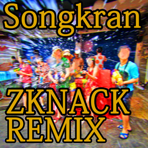 ZKNACK's avatar