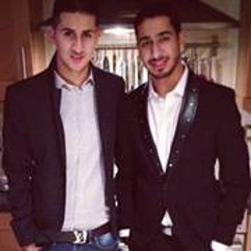 Talal Bn Amer's avatar