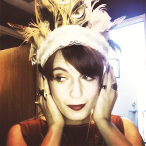 Evora Marques's avatar