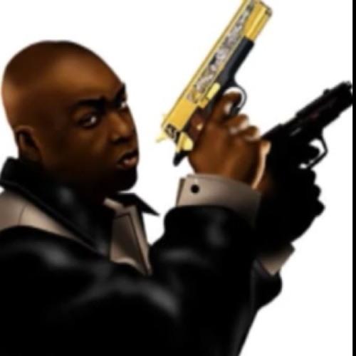 Dwight Jaxswag Miller's avatar