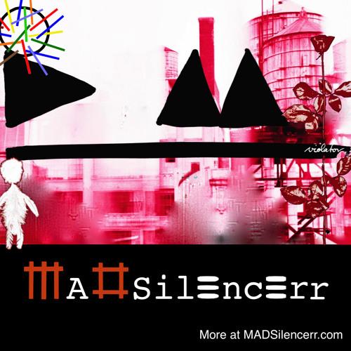 MADSilencerr's avatar