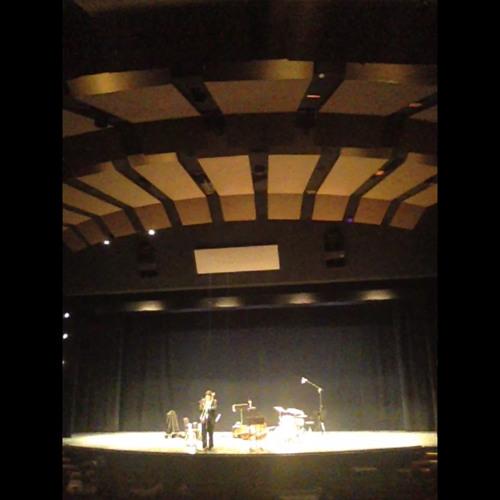 brian simontacchi's senior recital
