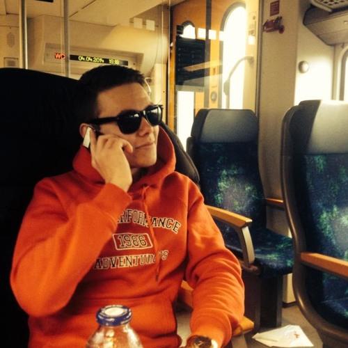 Nico Bertelsen's avatar