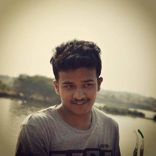 Kishan Bagade's avatar