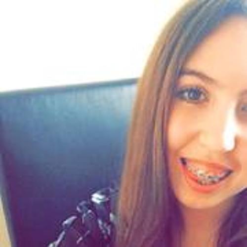 Rhian Amber Fulcher's avatar