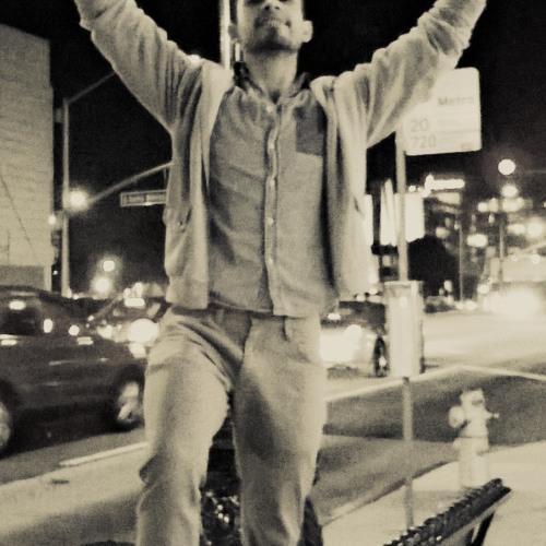 Oscar Alecander Gonzalez's avatar