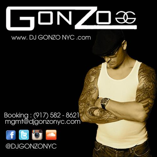 DJGonzoNYC's avatar