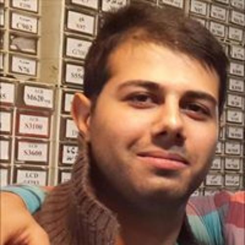 Mohammad H Rashid Beigi's avatar