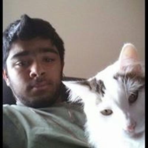 Abdulrehman Shahid's avatar