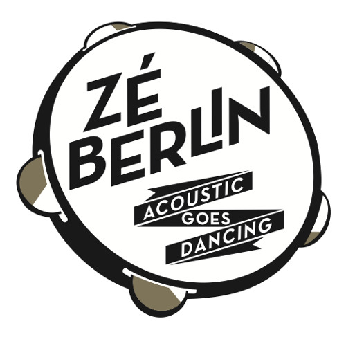 Zé Berlin's avatar
