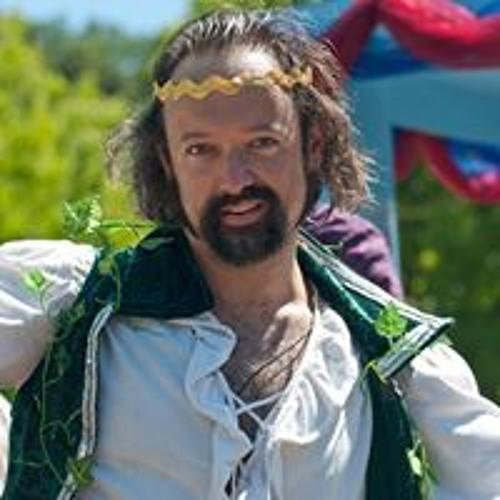 Zachary Bourk's avatar