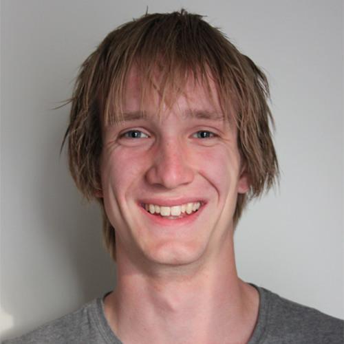 pascalvdkrogt's avatar
