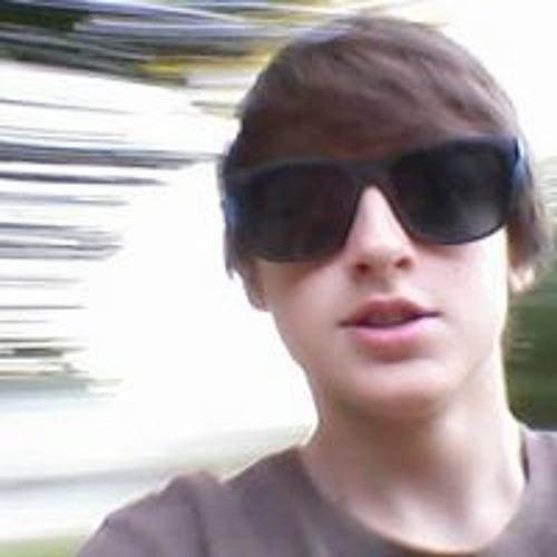 Luke Greaser's avatar