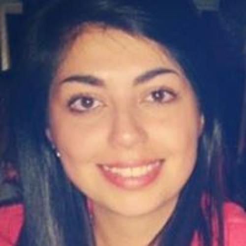 Daniela Pino Gallegos's avatar