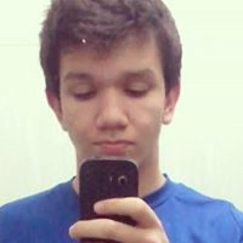 Warlley Souza's avatar