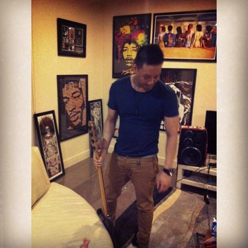 Pauly D Trinh's avatar