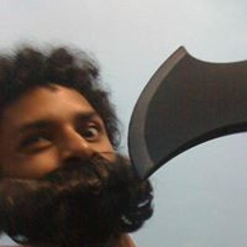 Raphael Silva San's avatar