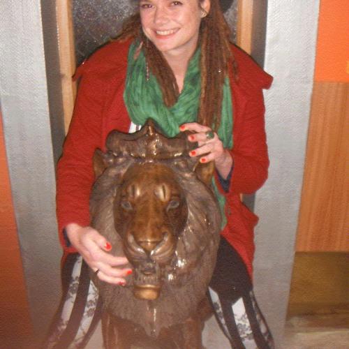 Andie Thayer's avatar