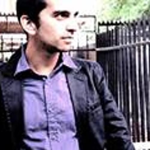 Niko Delacuadra Gonzalez's avatar