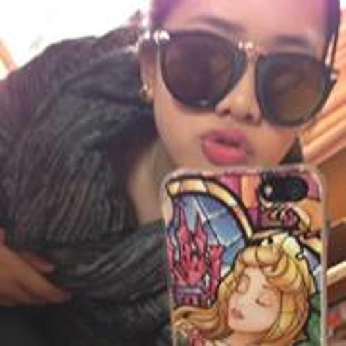 Edriese Nicole Napiza's avatar