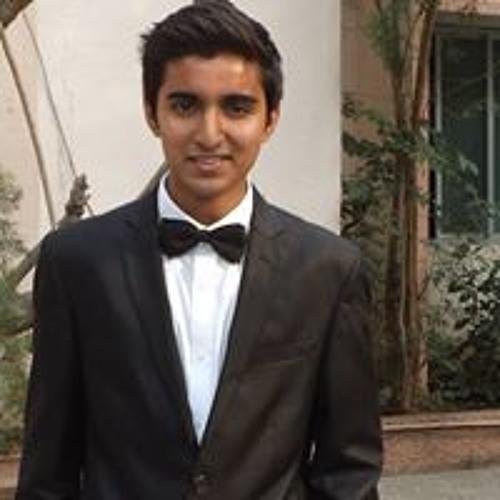 Rishi Viswanathan's avatar