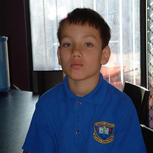 Jordan Smith 26's avatar