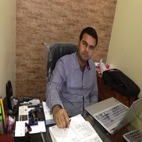 Qadii Mymon's avatar