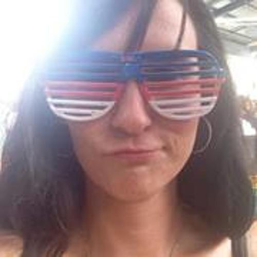Jacqui Hayes 2's avatar