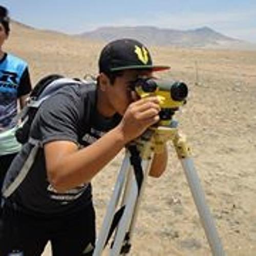 Antony Rojas Ayala's avatar