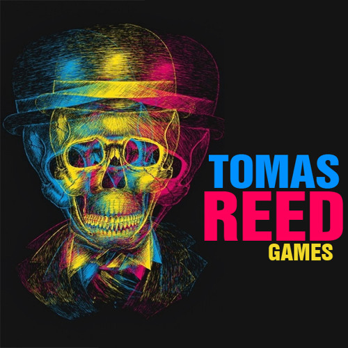 TomasReed's avatar