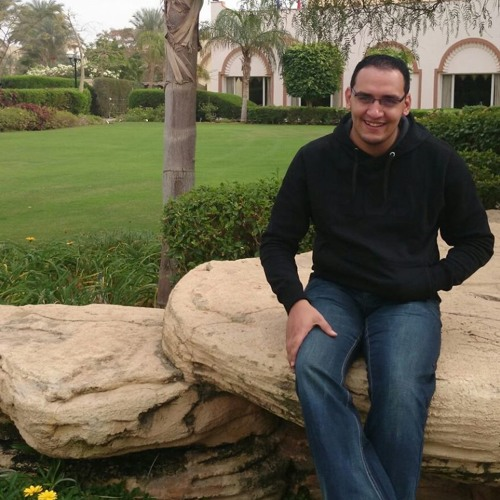 Amr Ali 80's avatar