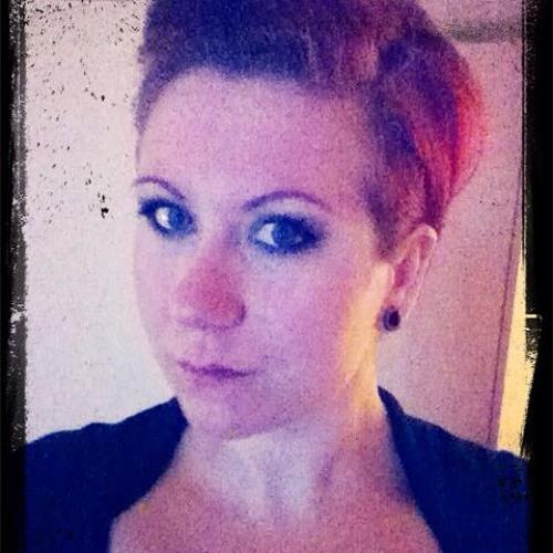 Claudia Simsalabim's avatar
