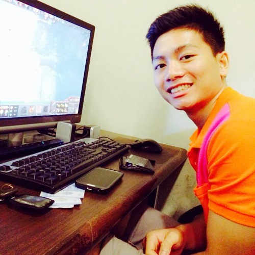 Acong Mikes's avatar