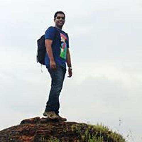 Suhas Thotada R's avatar