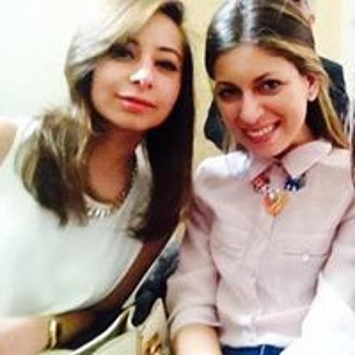 Alessia Travaglianti's avatar