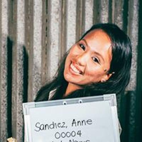 Anna Belle Moran Sanchez's avatar