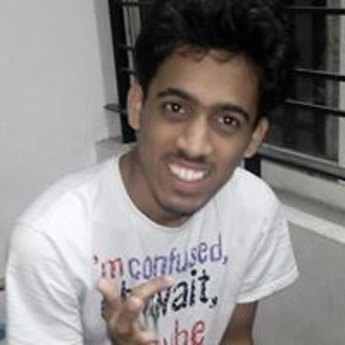 Sudhesh Prabhu's avatar