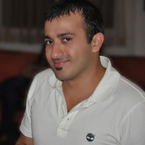 Nirvan Soltani M's avatar