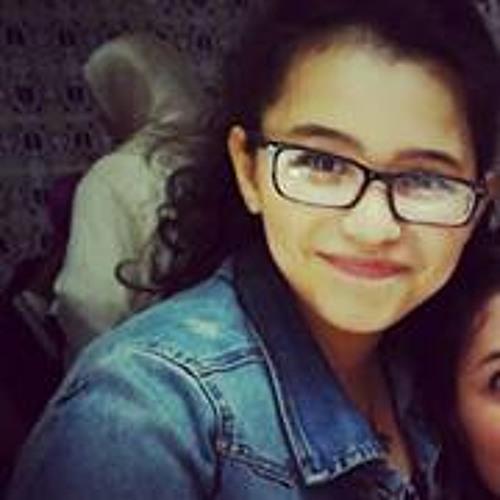 FatimaZahra Lahrach's avatar