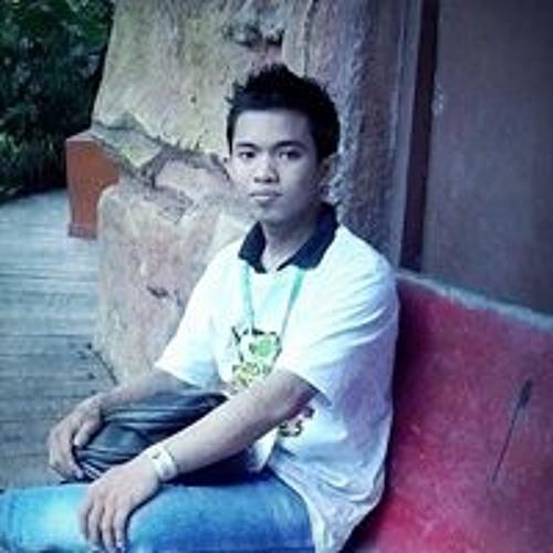 Arif Suharyono's avatar