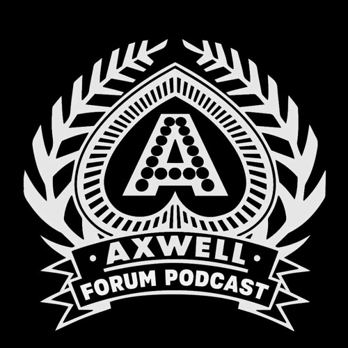 Axwell Forum Podcast's avatar