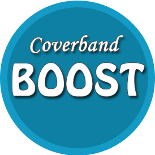 Coverband BoosT's avatar