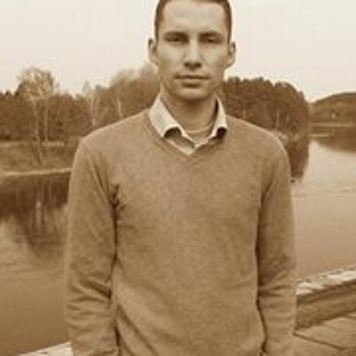 Marius Salys's avatar