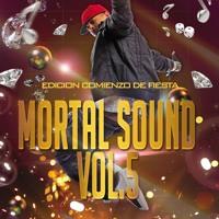 Mortal Sound Avatar