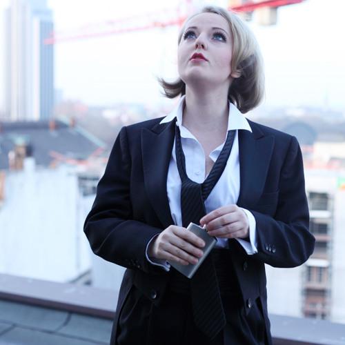 Maria Markina's avatar