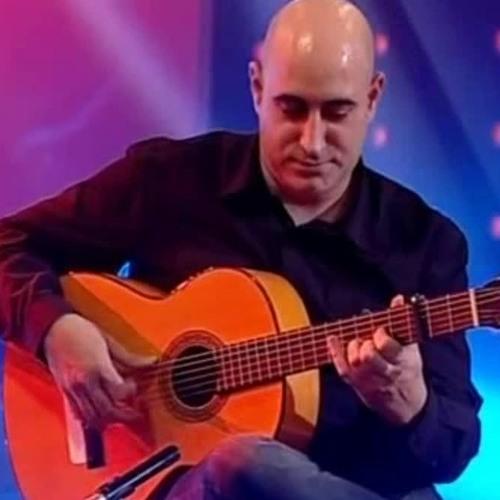 Mariano Bailera's avatar