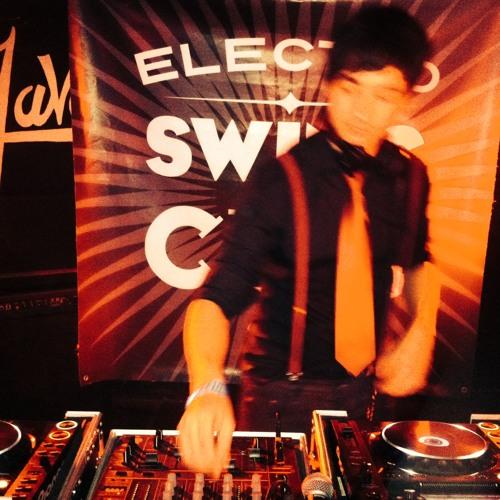 DJ Mibor's avatar